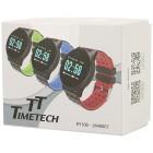 TIMETECH Smart Watch Schwarz-grün - 103389800000 - 2 - 140px