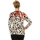 mocca by Jutta Leibfried Pullover multicolor   - 103480900000 - 2 - 140px