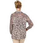 mocca by Jutta Leibfried Bluse multicolor 52 - 103481100009 - 2 - 140px