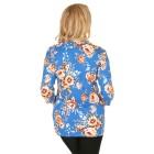 RÖSSLER SELECTION Damen-Shirt multicolor 54 - 103527100010 - 2 - 140px