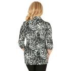 RÖSSLER SELECTION Damen-Poloshirt multicolor   - 103527500000 - 2 - 140px