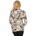 RÖSSLER SELECTION Damen-Shirt multicolor 54 - 103528400010 - 2 - 140px
