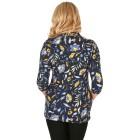 RÖSSLER SELECTION Damen-Poloshirt multicolor 54 - 103529100010 - 2 - 140px