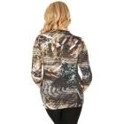 RÖSSLER SELECTION Damen-Shirt multicolor   - 103529200000 - 2 - 140px