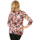 RÖSSLER SELECTION Damen-Shirt multicolor 54 - 103531100010 - 2 - 140px