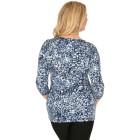 RÖSSLER SELECTION Damen-Shirt multicolor   - 103531200000 - 2 - 140px