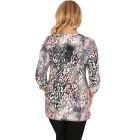 RÖSSLER SELECTION Damen-Shirt multicolor 54 - 103531400010 - 2 - 140px