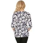 RÖSSLER SELECTION Damen-Shirt multicolor   - 103532300000 - 2 - 140px