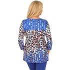 CANDY CURVES Shirt multicolor   - 103540800000 - 2 - 140px