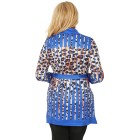 CANDY CURVES Longbluse multicolor   - 103541000000 - 2 - 140px