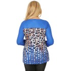 CANDY CURVES Shirt multicolor   - 103541100000 - 2 - 140px