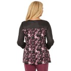 CANDY CURVES Shirt multicolor   - 103541700000 - 2 - 140px
