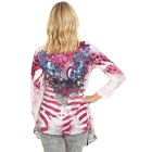 VV 2 in 1 Shirt 'Liv' multicolor   - 103555600000 - 2 - 140px