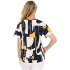 Damen-Shirt multicolor 38/40 (M/L) - 103582800001 - 2 - 140px