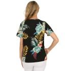 Damen-Shirt multicolor   - 103584100000 - 2 - 140px