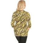 RÖSSLER SELECTION Damen-Shirt multicolor   - 103591900000 - 2 - 140px