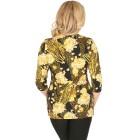 RÖSSLER SELECTION Damen-Shirt multicolor 50 - 103592000008 - 2 - 140px