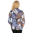 RÖSSLER SELECTION Damen-Poloshirt multicolor   - 103592100000 - 2 - 140px