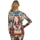 VI VA DIVA  Shirt multicolor 52/54 - 103728900005 - 2 - 140px