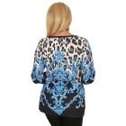 BRILLIANT SHIRTS Damen-Shirt multicolor   - 103739400000 - 2 - 140px