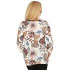 BRILLIANT SHIRTS Damen-Shirt multicolor 36/38 - 103741100001 - 2 - 140px