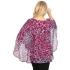 CANDY CURVES Tunika-Shirt multicolor   - 103811000000 - 2 - 140px