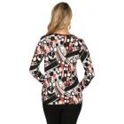 Damen-Pullover 'Ellen'  multicolor   - 103844500000 - 2 - 140px