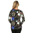 Damen-Pullover 'Marie'  multicolor XL/XXL (46/48) - 103845900003 - 2 - 140px