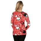 Damen-Pullover 'Marie'  multicolor   - 103846200000 - 2 - 140px