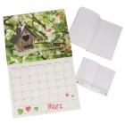 Kalenderpaket 2021 Liebe den Tag - 103870000000 - 2 - 140px