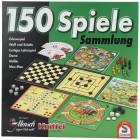 Schmidt Spielesammlung 150 Spiele - 103982300000 - 2 - 140px