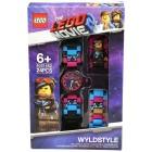 Lego Minifiguren-Armbanduhr - 103987500000 - 2 - 140px