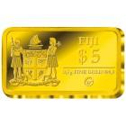 Goldbarren Kolleseum II - 103992600000 - 2 - 140px