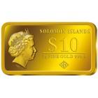 Goldbarren Brandenburger Tor II - 103992900000 - 2 - 140px