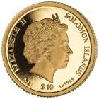 Goldmünze Raphael - 103993300000 - 2 - 140px