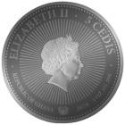 Münze Diamantauge Bär - 104027200000 - 2 - 140px