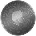 Münze Diamantauge Polarfuchs - 104028000000 - 2 - 140px
