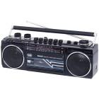 Bluetooth Kassettenrekorder - 104044700000 - 2 - 140px