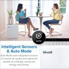 Premium LEVOIT Luftreiniger - 104075300000 - 2 - 140px
