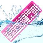 PC Wireless Tastatur Rock Candy, pink - 104075900000 - 2 - 140px
