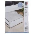 Unterbettkommode grau mit transparentes Fenster - 104249900000 - 2 - 140px