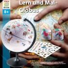 Globus Color my World mit Stickern - 104269500000 - 2 - 140px