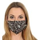 Fashion Maske Pailetten 2er Set - 104326600000 - 2 - 140px