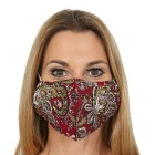Fashion Maske paisley 2er Set - 104326700000 - 2 - 140px