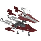 Star Wars Wing Fighter red - 104358800000 - 2 - 140px