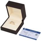 Ring 585 Gelbgold Brillanten   - 104376500000 - 2 - 140px