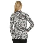 Damen-Pullover, schwarz/multicolor   - 104418300000 - 2 - 140px