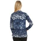 Damen-Pullover, blau/multicolor   - 104418500000 - 2 - 140px
