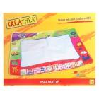 Creathek Malmatte mit 2 Stiften - 104455700000 - 2 - 140px