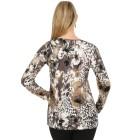 IMAGINI Damen-Shirt multicolor   - 104531500000 - 2 - 140px
